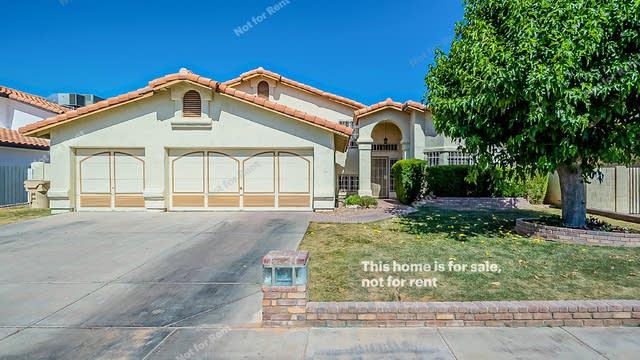 Photo 1 of 38 - 10785 N 55th Dr, Glendale, AZ 85304