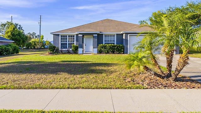 Photo 1 of 32 - 1739 Crowned Ave, Groveland, FL 34736