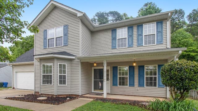 Photo 1 of 21 - 184 Bradford Glyn Dr, Mooresville, NC 28115