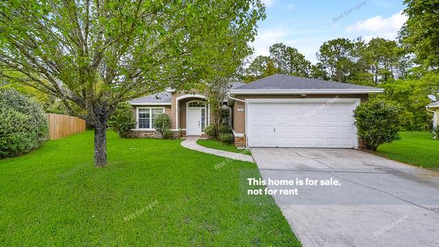 Photo 1 of 59 - 13515 Las Brisas Way N, Jacksonville, FL 32224