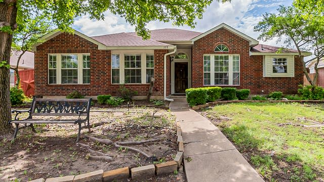 Photo 1 of 23 - 109 Pullman Pl, Wylie, TX 75098