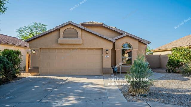 Photo 1 of 21 - 9422 E Pampa Ave, Mesa, AZ 85212