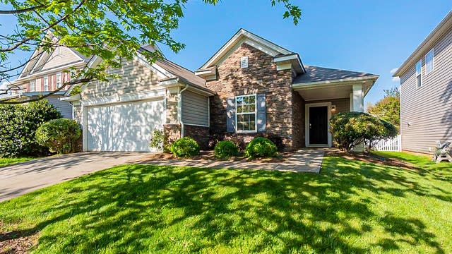 Photo 1 of 15 - 8939 Oransay Way, Charlotte, NC 28278