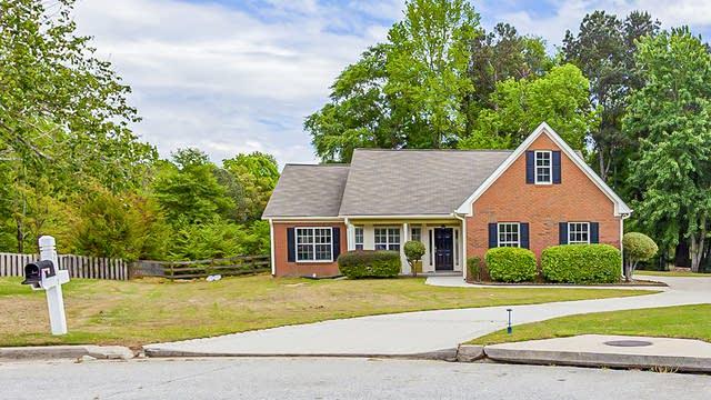 Photo 1 of 23 - 2117 Green Gate Pl, Grayson, GA 30017