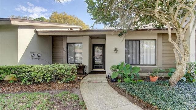 Photo 1 of 34 - 1728 Cypress Trace Dr, Safety Harbor, FL 34695