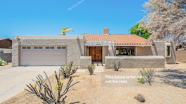 Photo 1 of 25 - 14218 N 43rd St, Phoenix, AZ 85032