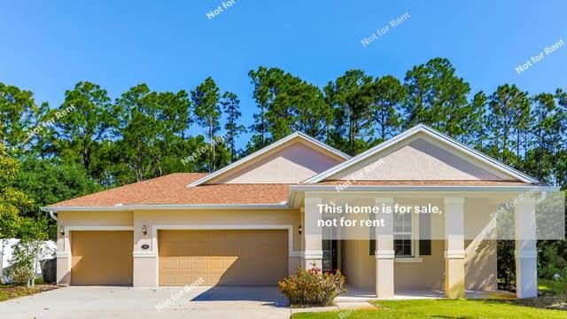Photo 1 of 27 - 3 Sedgwick Trl, Palm Coast, FL 32164