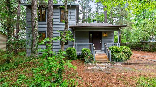 Photo 1 of 20 - 12 Frances St, Chapel Hill, NC 27517