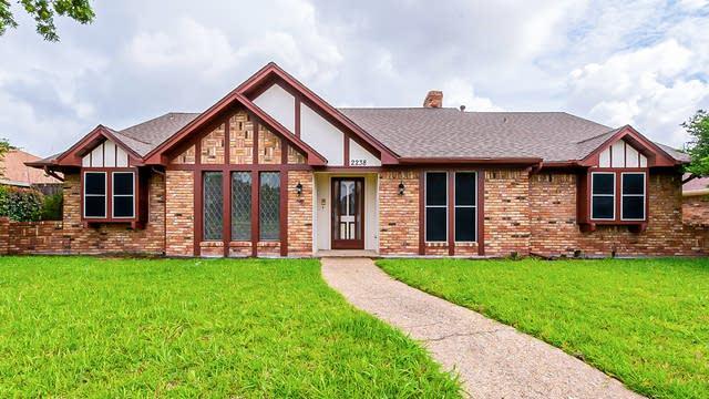 Photo 1 of 37 - 2238 Belvedere, Carrollton, TX 75006