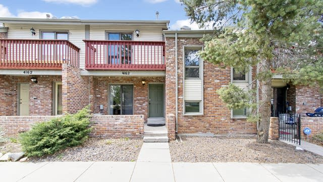 Photo 1 of 19 - 4162 S Fraser Ct Unit D, Aurora, CO 80014