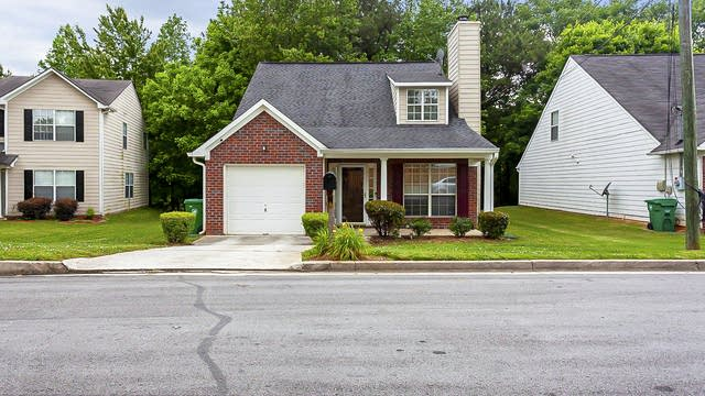 Photo 1 of 18 - 6604 Browns Mill Ferry Dr, Stonecrest, GA 30038