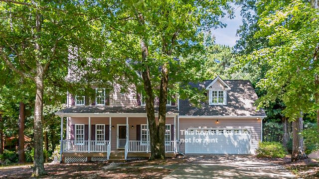 Photo 1 of 21 - 811 Winter Hill Dr, Apex, NC 27502