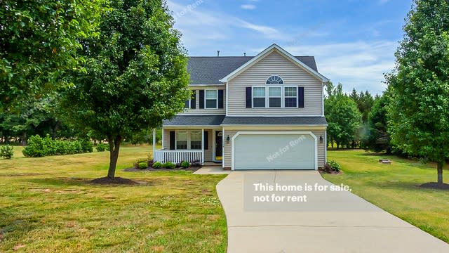 Photo 1 of 26 - 1024 Bittbourg Ln, Wendell, NC 27591