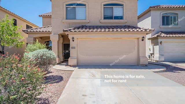Photo 1 of 36 - 6427 W Desert Hollow Dr, Phoenix, AZ 85083