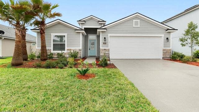 Photo 1 of 24 - 320 Ponderosa Dr, Jacksonville, FL 32218