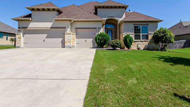 Photo 1 of 24 - 6210 Fishpond Rd, Converse, TX 78109