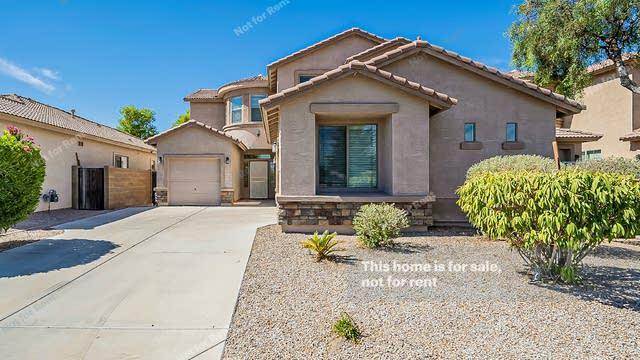 Photo 1 of 36 - 43827 W Askew Dr, Maricopa, AZ 85138