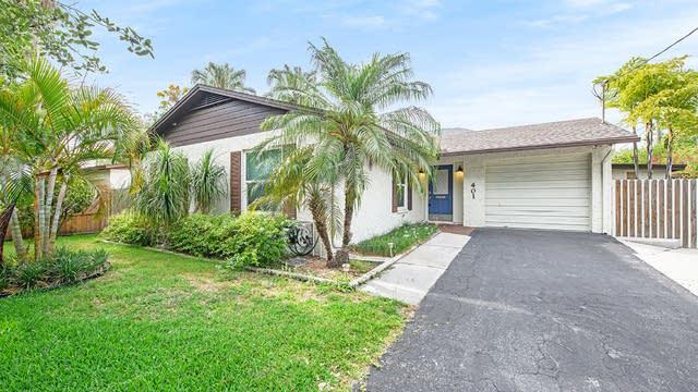 Photo 1 of 21 - 401 W Paris St, Tampa, FL 33604