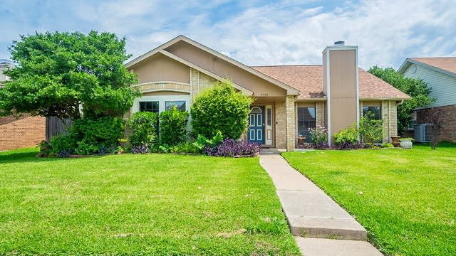 Photo 1 of 31 - 4428 Hale St, The Colony, TX 75056