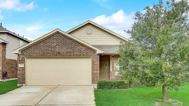 Photo 1 of 41 - 2001 Wells Bend Ct, Hutto, TX 78634