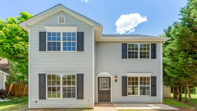 Photo 1 of 20 - 5802 Crosswinds Ct, Indian Trail, NC 28079