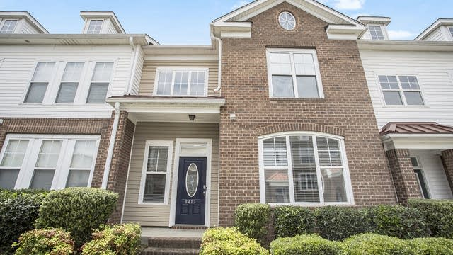 Photo 1 of 18 - 8417 Scotney Bluff Ave, Charlotte, NC 28273