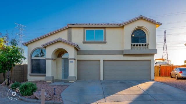 Photo 1 of 29 - 7736 N 110th Ln, Glendale, AZ 85307