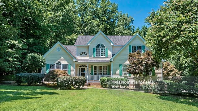 Photo 1 of 22 - 4212 Red Inn Ct, Raleigh, NC 27603