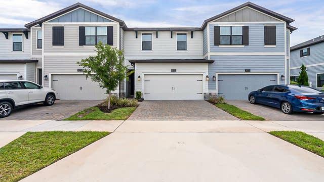Photo 1 of 25 - 11025 Whistling Pine Way, Orlando, FL 32832