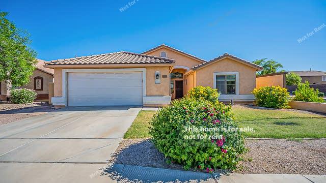 Photo 1 of 21 - 10354 E Obispo Ave, Mesa, AZ 85212
