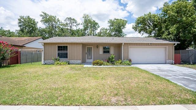 Photo 1 of 29 - 7561 Quail Pond St, Orlando, FL 32822