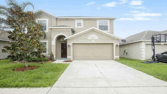 Photo 1 of 18 - 2360 Dovesong Trace Dr, Ruskin, FL 33570