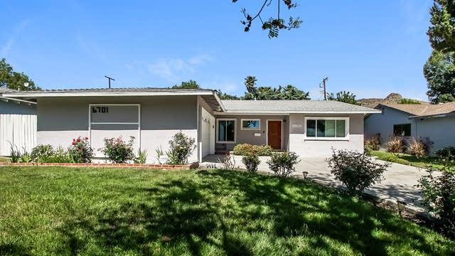 Photo 1 of 27 - 6701 Sheltondale Ave, Los Angeles, CA 91307