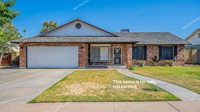 Photo 1 of 23 - 4828 E Evergreen St, Mesa, AZ 85205