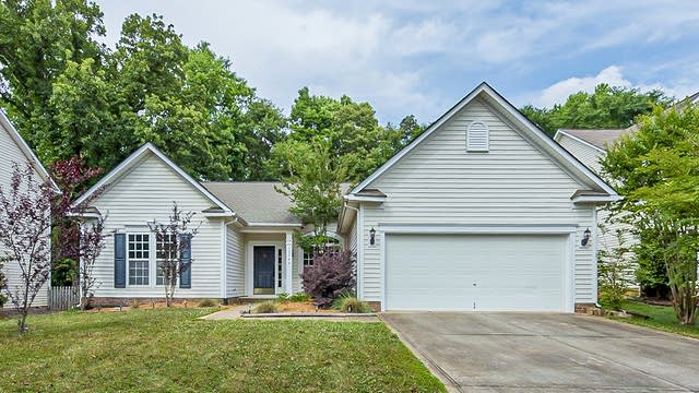 Photo 1 of 16 - 12544 Cardinal Woods Dr, Pineville, NC 28134