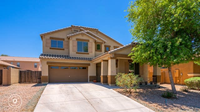 Photo 1 of 30 - 10127 W Raymond St, Tolleson, AZ 85353