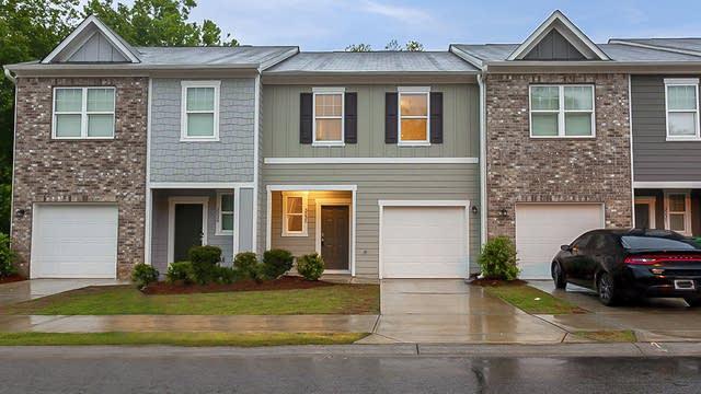 Photo 1 of 16 - 3235 Tarian Way, Decatur, GA 30034