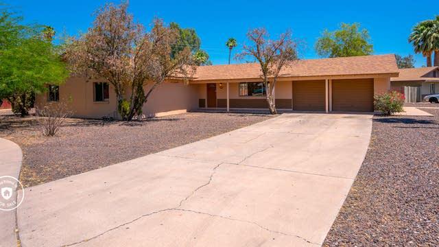 Photo 1 of 30 - 4409 N 63rd Dr, Phoenix, AZ 85033