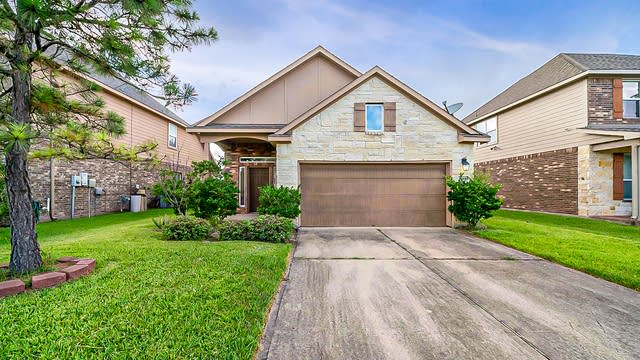 Photo 1 of 33 - 3508 Jamison Landing Dr, Pearland, TX 77581
