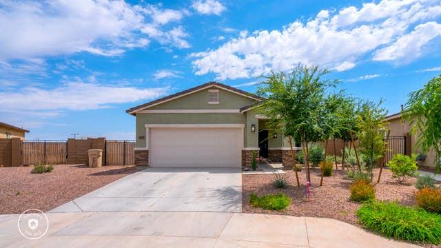 Photo 1 of 20 - 21335 W Monte Vista Rd, Buckeye, AZ 85396