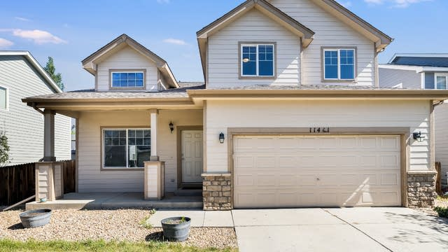 Photo 1 of 23 - 11441 E 118th Ave, Commerce City, CO 80640
