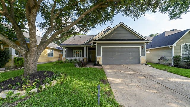 Photo 1 of 32 - 15719 Tylermont Dr, Cypress, TX 77429