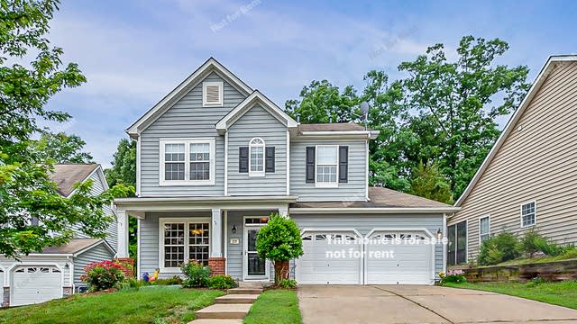 Photo 1 of 21 - 528 Ashgreen Ct, Rolesville, NC 27571