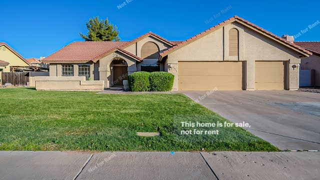 Photo 1 of 27 - 2953 E Norwood St, Mesa, AZ 85213