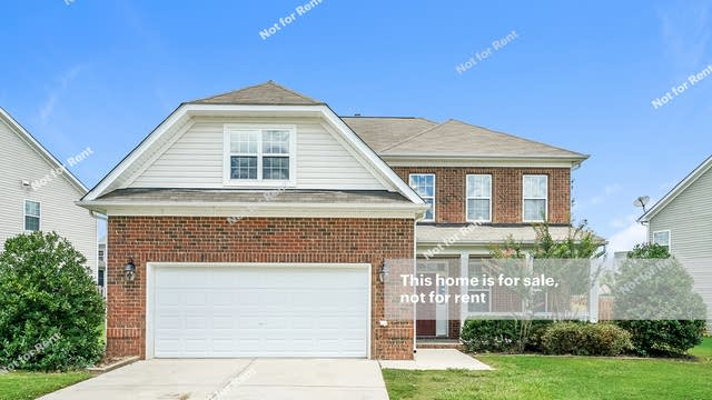 Photo 1 of 27 - 6225 Amber Bluffs Cres, Raleigh, NC 27616