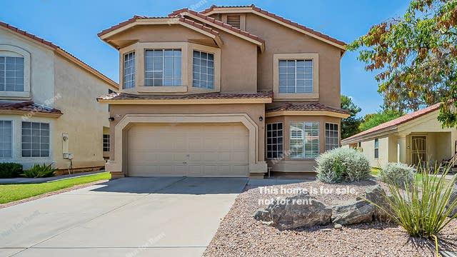 Photo 1 of 39 - 538 N Cobblestone St, Gilbert, AZ 85234