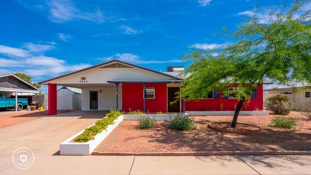 Photo 1 of 23 - 4849 W Sandra Ter, Glendale, AZ 85306