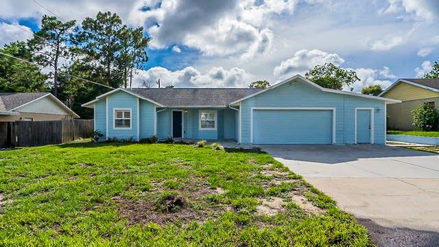 Photo 1 of 28 - 708 Ibis Ave, Deltona, FL 32738