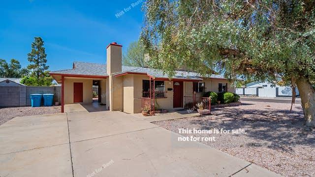 Photo 1 of 26 - 3001 E Corrine Dr, Phoenix, AZ 85032
