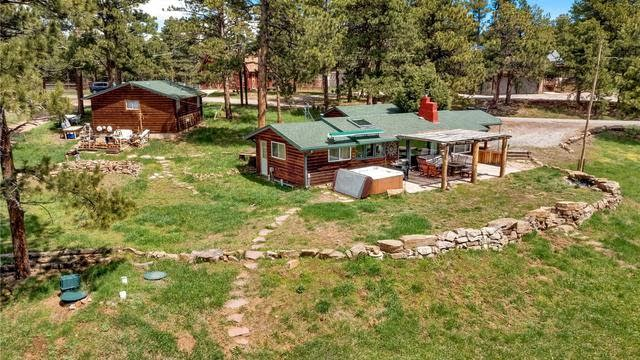 Photo 1 of 40 - 650 Lindsey Rd, Golden, CO 80401